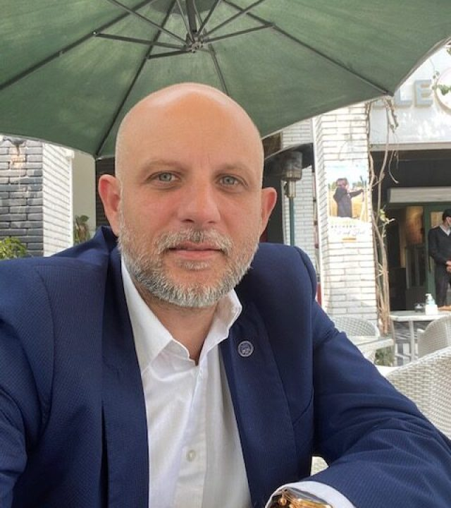 Managing partner and owner of the company - Advocate Alexander N. Yevsiutin